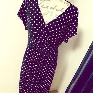 Motherhood Maternity Dress 👗 XL